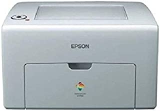 Epson 爱普生 C1750N AcuLaser 打印机