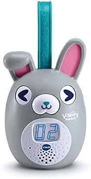 VTech 伟易达 80-613764 听力游戏播放器