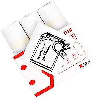 10 年使用白色热纸 Phomemo M02 M02S M02 Pro 持久打印机纸卷,3 合 1 套