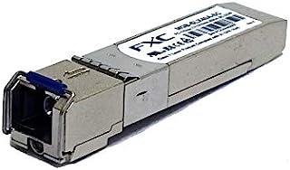 FXC 1000BASE-LX SC 1芯(40km/TX1310nm) SFP