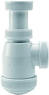 adequa i-4 C 虹吸管,直瓶,带阀门,可伸缩