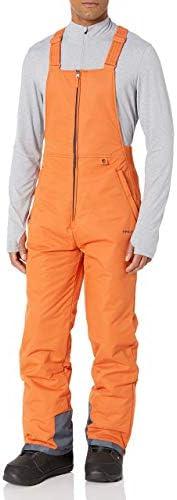 ARCTIX 男式必备保暖背带裤