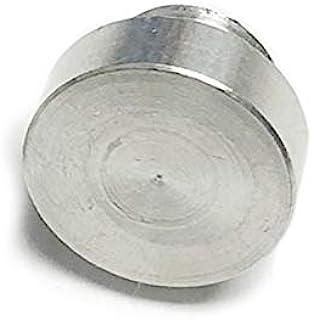 冷箱散热器 TP-1 银色 5/16 英寸散热器变速器冷却器插头