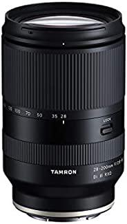 Tamron 28-200 F/2.8-5.6 Di III RXD 適用于索尼無反光鏡全框/APS-C E卡口