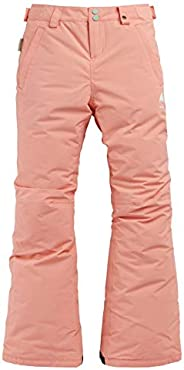 Burton Sweetart 女童滑雪裤