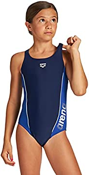 ARENA 女童 G Cheery Jr Swim Pro Back One Piece L 一件泳衣