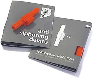 Aspen 1/4 英寸软管,防热装置