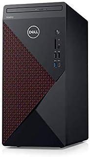 2020 *新_Dell_Vostro 5000 塔式商务台式机,英特尔酷睿 i5-9400 6 核处理器,高达 4.10GHz,8GB DDR4 内存,256GB PCIe SSD,HDMI,VGA,DVD-RW,Wi