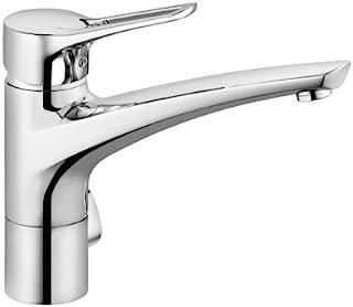 Kludi 39 906 05 62 Chrome MX DN 15 厨房水槽龙头 - 灰色