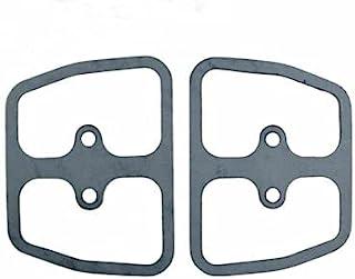 Nimiah 川崎 11060-7001 替换阀盖垫圈 适合 FH451V FH500V FH531V(2 件装)
