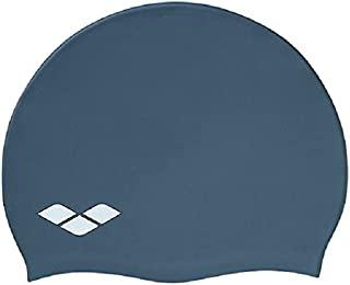 arena 阿瑞娜 泳帽 硅胶帽 国际泳联(FINA)认证 FAR-2901 均码(50~59厘米)