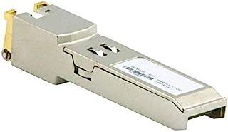 ProLabs AGM734-C 1000BASE-T RJ45 兼容可插拔连接器收发器 - 银色