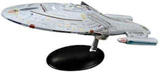 Eaglemoss 星际迷航官方星际舰系列:特色 #19:USS Voyager 10 英寸复制品