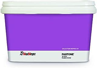 MaxMeyer PITTURA PANTONE 2 LT 183224 RAD。 ORCHID Colorate, Radiant