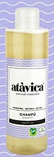 Atavica 天然化妆品洗发水 250 毫升