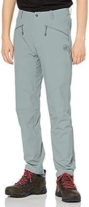 Mammut 男士 戶外長褲 軟殼褲 Trekkers 2.0 適合亞洲人體型 1021-00410