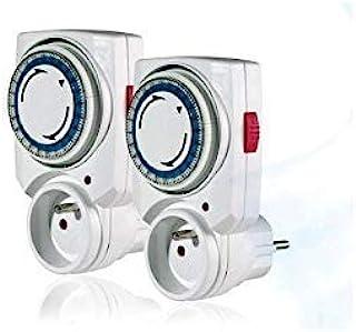 Extel DO 78002 日常机械计时器