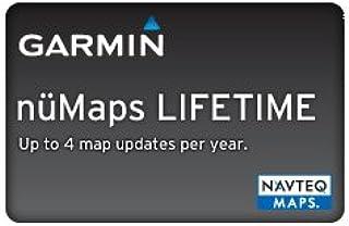 GARMIN numaps 终身地图更新澳大利亚/新西兰地图