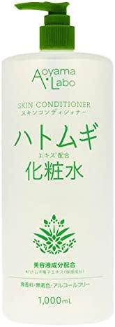 Aoyama・Labo 薏仁 化妆水 1000毫升