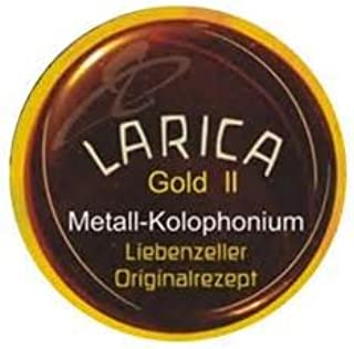 Liebenzeller Larica Gold II,小提琴/堇青松,柔软