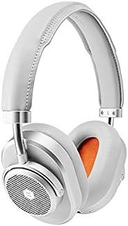Master & Dynamic MW65 主动降噪 (ANC) 无线耳机 - 高级蓝牙头戴式耳机MW65S