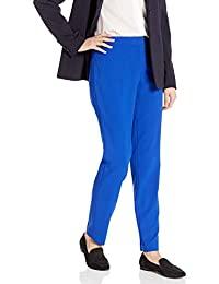 Calvin Klein 女士 Lux 高线裤