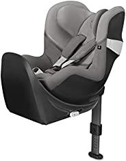 Cybex Sirona M2 I-Size 汽车座椅,包括 Base M, Mid 灰色