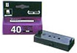 BROTHER P-touch贴图 SC-360pc替换垫黑色QS-P10B parent 50mm×18mm