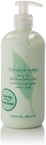 Elizabeth Arden 伊丽莎白雅顿 绿茶清爽润肤露,1瓶装(1 x 500ml)