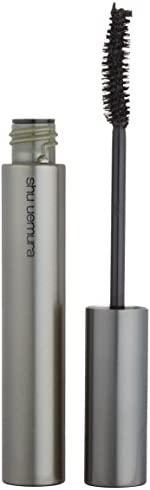 植村秀拉伸极限精确完美防水睫毛膏- #黑色5.3 g / 0.186盎司 日本