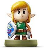Nintendo 任天堂 amiibo 塞尔达传说系列 林克