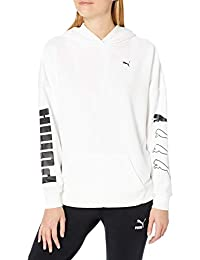 Alexander McQueen by PUMA Black Label 男式 Rebel 连帽衫