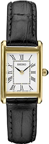 SEIKO 精工 礼服手表 (型号: SWR054)