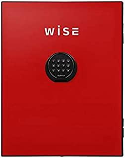 5.6 分钟耐火高级保险柜宽度用 表面面板 WS500FPR 红色