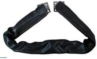 "Don Jo HDCC-2512 重型吊链,25-1/2"" 灰色"
