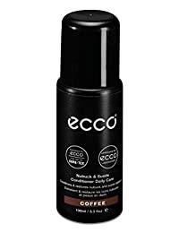ECCO 中性成人磨砂皮和麂皮护发素