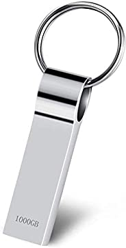 Dorypal 1TB USB 闪存盘 USB 3.0 拇指驱动器 防水*棒 跳跃 防震 即插即用