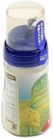 PURE *油瓶 L 280ml 透明蓝色