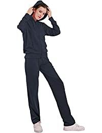 Gary Com 男士连帽衫中等重量羊毛秋季全拉链外套长袖运动夹克运动运动衫高大款