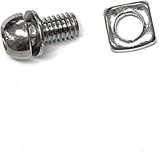 LXLU 卡钳制动螺母