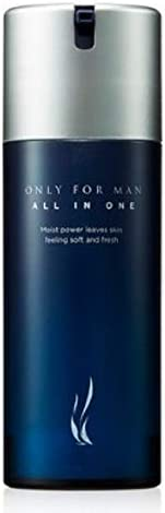 AHC Only For Man All-in-One 精华,*,改善皱纹,120毫升/4.2液体盎司