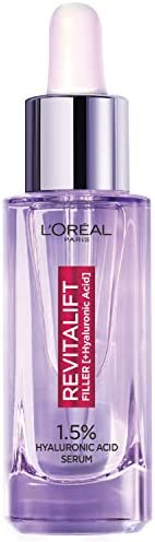L'Oreal Paris 巴黎欧莱雅 玻尿酸精华 活力紧致 [+玻尿酸],1.5%纯正浓缩玻尿酸