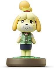 Nintendo Isabelle 夏季套装 amiibo - Nintendo Wii U