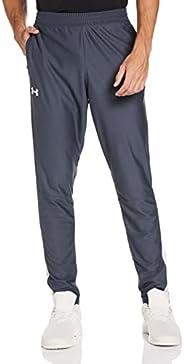 Under Armour 安德玛 Pique 男士运动裤,轻便且速干的运动裤,适合锻炼和运动,舒适的男士慢跑裤
