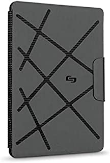 Solo New York IPD2000-10 Stadium Slim Tablet 保护套适用于 iPad Air