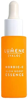 Lumene 优姿婷 玻尿酸维洛维他命C焕活精华,1.0液体盎司,30毫升