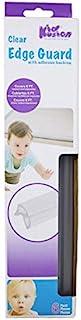 Kidkusion 透明*边缘垫,透明色,6 英尺