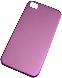 铝iPhone4壳 深粉色