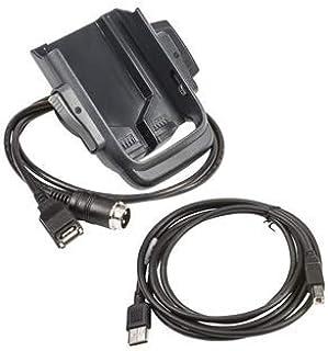 Honeywell 霍尼韦尔 CT50-MB-1 移动设备充电器 室内黑色 - 移动设备充电器 (室内,交流电,黑色)