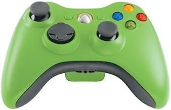 Microsoft 微软 Xbox 360 - 无线控制器 Grün Original